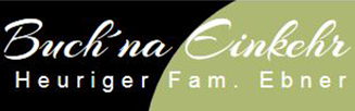 Logo Buchna Einkehr